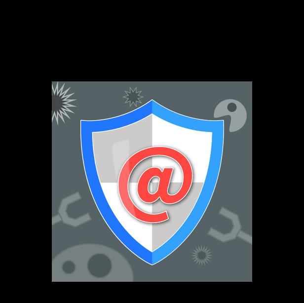 Masquer l'adresse E-mail-1