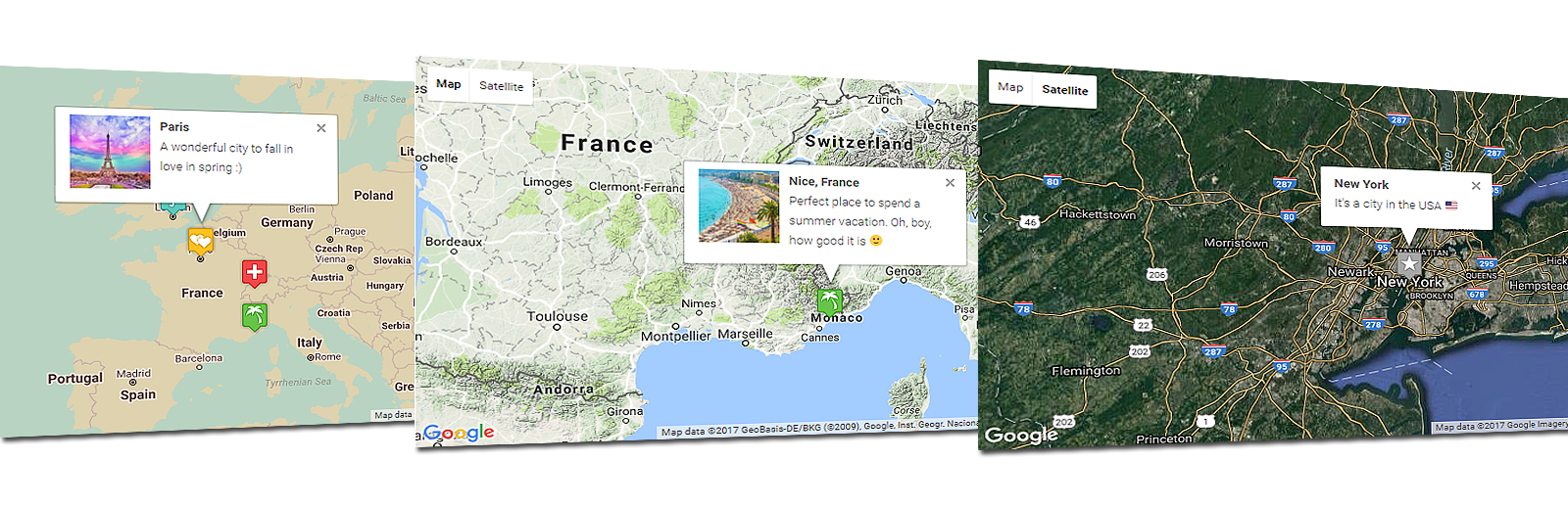 google-maps-plugin-wordpress